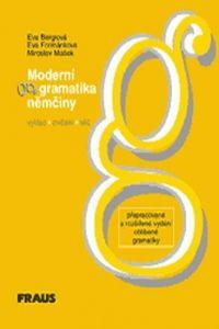 FRAUS Komplet Moderní gramatika němčiny -ROM cena od 394 Kč