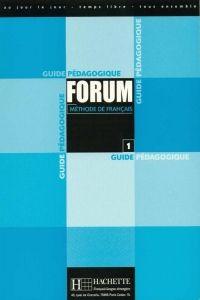 FRAUS Forum 1, metodická příručka cena od 582 Kč