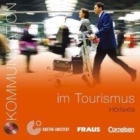 CD Kommunikation im Tourismus - CD cena od 227 Kč