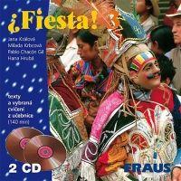 CD Fiesta 3 - CD /2ks/ cena od 293 Kč