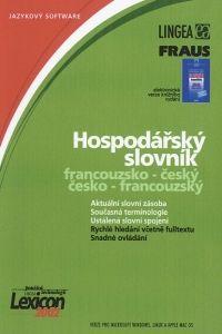 Fraus Lingea Lexicon FČ a ČF hospodářský /CD-ROM/ cena od 1771 Kč