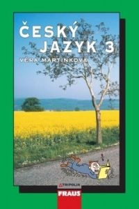 Věra Martínková: Český jazyk 3 - Věra Martínková cena od 78 Kč