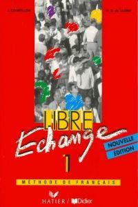 FRAUS Libre Échange 1, učebnice cena od 331 Kč