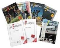 Kolektiv autorů: En Francais 3 - pracovní sešit cena od 111 Kč