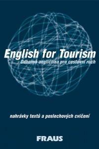 FRAUS English for Tourism MC cena od 141 Kč