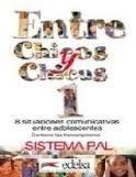 FRAUS Chicos Chicas 1 DVD zona 2 cena od 990 Kč