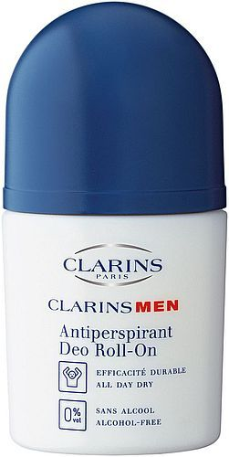 Clarins Men Antiperspirant Deo Roll On 50ml
