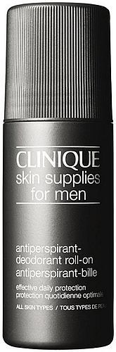 Clinique Skin Supplies For Men Antiperspirant Roll On 75ml