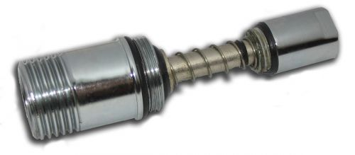 Novaservis knoflík přepínače chrom KPR/92020,0 cena od 47 Kč