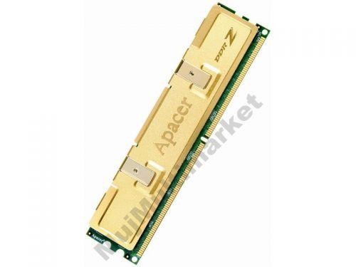 DIMM DDR2 4GB PC6400/800 Apacer KIT 2x2GB Golden Cover