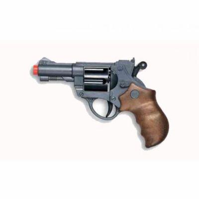 EDISON Revolver Jeff Watson šestiranný - 19 cm