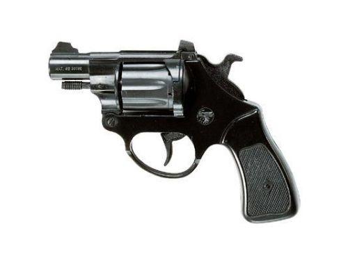 EDISON Policejní revolver Colibri osmiranný - 12,8 cn