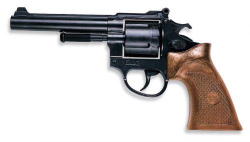 EDISON Policejní pistole Avenger