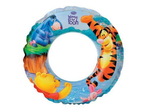 Intex Plovací kruh Medvídek Pú