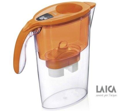 LAICA STREAM LINE oranžová cena od 497 Kč