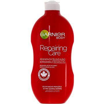 Garnier Regenerační tělové mléko pro velmi suchou pleť 400 ml