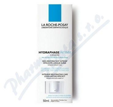 La Roche Posay Intenzivní hydratační krém Hydraphase Legére - lehký 50 ml