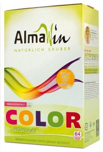 Almawin Prášek na barevné a jemné prádlo 2 kg