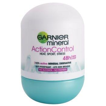 Garnier Action Control 50 ml