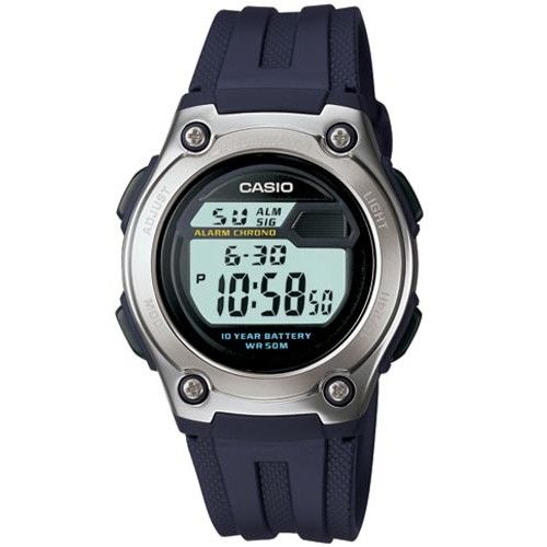 Casio Collection W-211-2AVEF