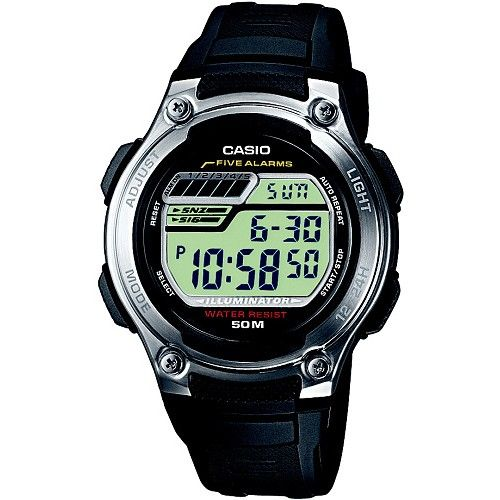 Casio Collection W-212H-1AVEF