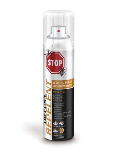 Nohel Garden Repelent Diffusil 5709 se suchým efektem 150 ml