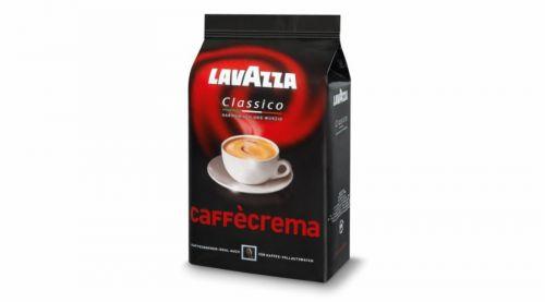 Lavazza CafféCrema Classico cena od 264 Kč