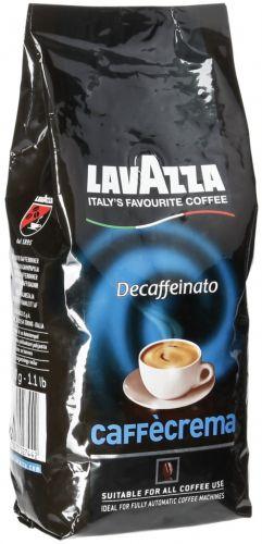 CafféCrema Decaffeinato cena od 195 Kč