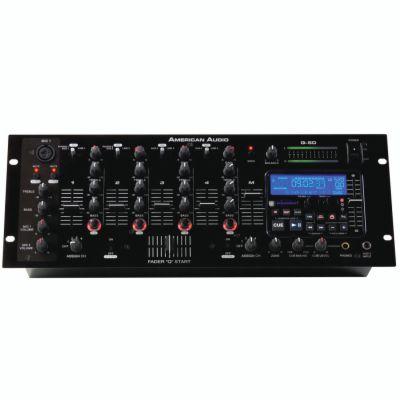 American Audio Q-SD RECORD