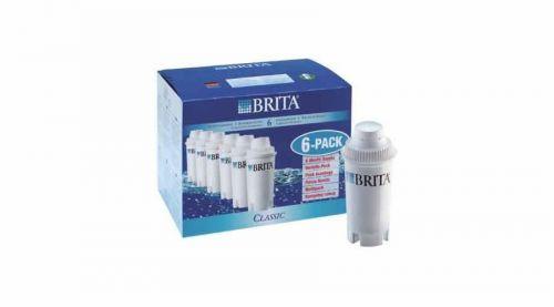 Brita Classic Pack-6