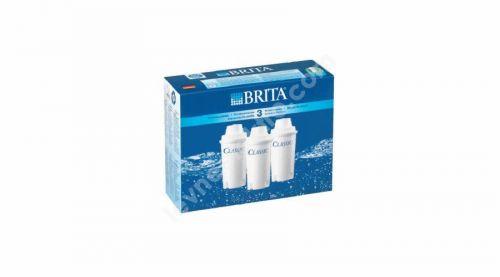 BRITA Classic patrony (3 ks) cena od 389 Kč
