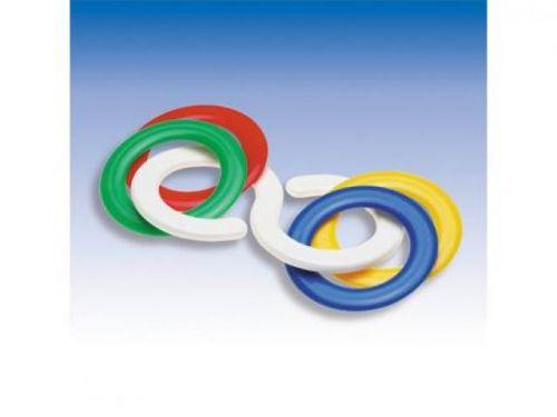 Chemoplast Chrastítko-kousací kroužky