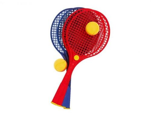 Androni Soft tenis 54 cm 2asst cena od 99 Kč