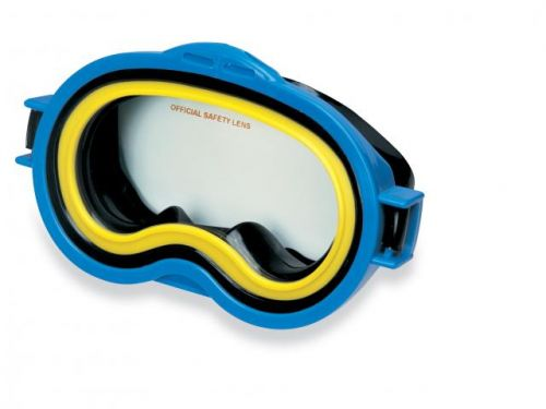 Intex Potapěčské brýle cena od 78 Kč