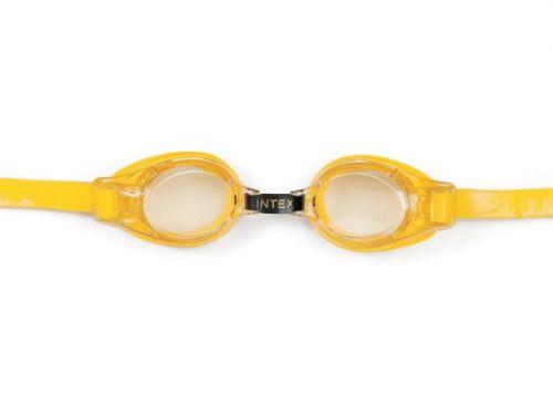 Intex Plavecké brýle juniorské cena od 35 Kč