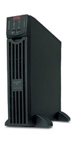 APC Smart-UPS RT (SURT1000XLI)