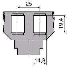 ABB 5014A-B10185014A-B1018