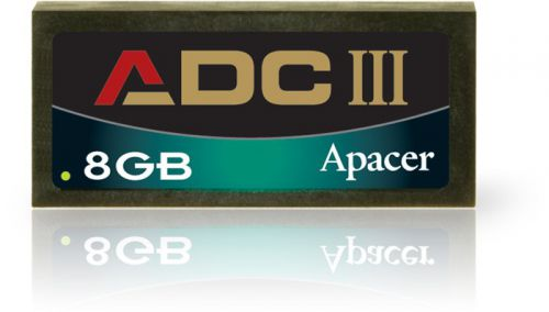 Apacer ATA Disk Chip (ADC III) 2GB 81.5D01N.7714B