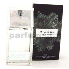 Armand Basi Silver Nature 100 ml