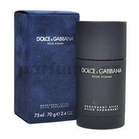 Dolce & Gabbana Pour Homme 75 ml deostick
