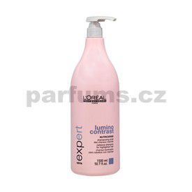 L´Oréal Professionnel Lumino Contrast Šampon pro barvené vlasy 1500 ml