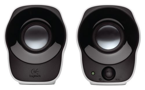 Logitech ReStereo Speakers Z120 cena od 295 Kč