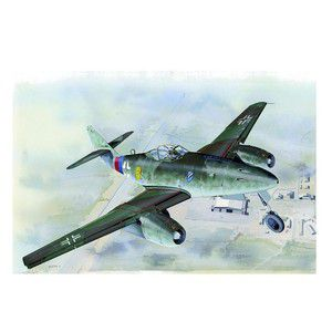 SMĚR Letadlo Messerschmitt Me 262 A cena od 95 Kč