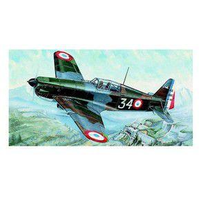 SMĚR Letadlo Morane Saulnier MS 406 cena od 79 Kč