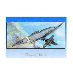 SMĚR Letadlo Fiat G. 55 cena od 84 Kč