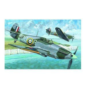 SMĚR Letadlo Hawker Hurricane MK.IIC cena od 84 Kč