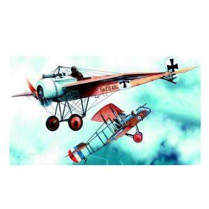 SMĚR Letadlo Fokker E.III cena od 115 Kč