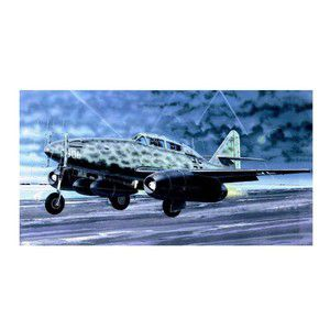 SMĚR Letadlo Messerschmitt Me 262 B cena od 88 Kč