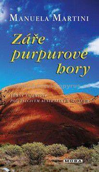 MOBA Záře purpurové hory cena od 287 Kč