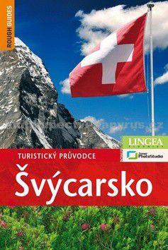 Teller Matthew: Švýcarsko - Turistický průvodce cena od 476 Kč